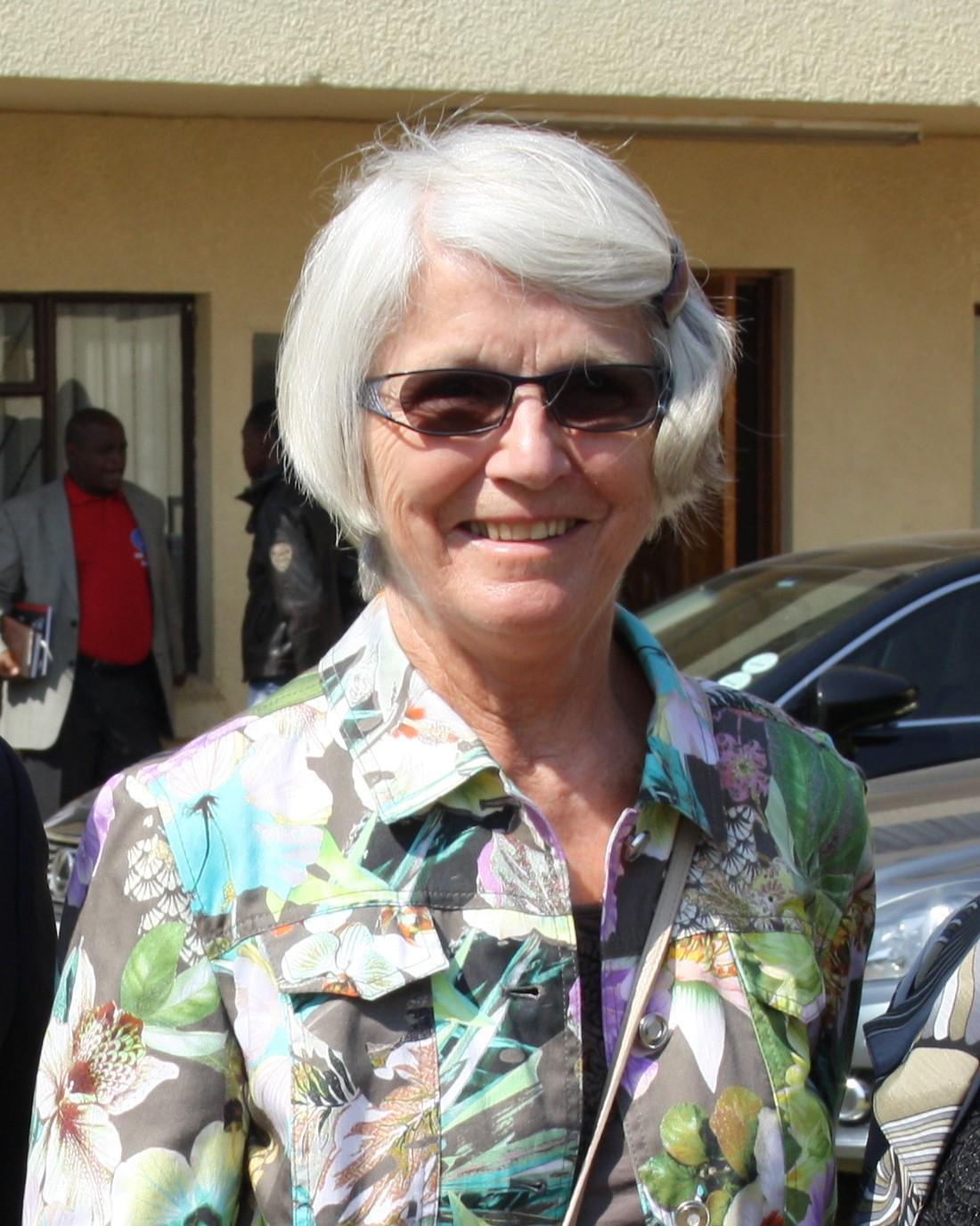 Cecilie Nustad
